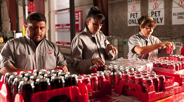 corporate management in action coca cola Strategic management- coca cola company:  the solution discusses the strategic management process, analysis, visions,  class action law.